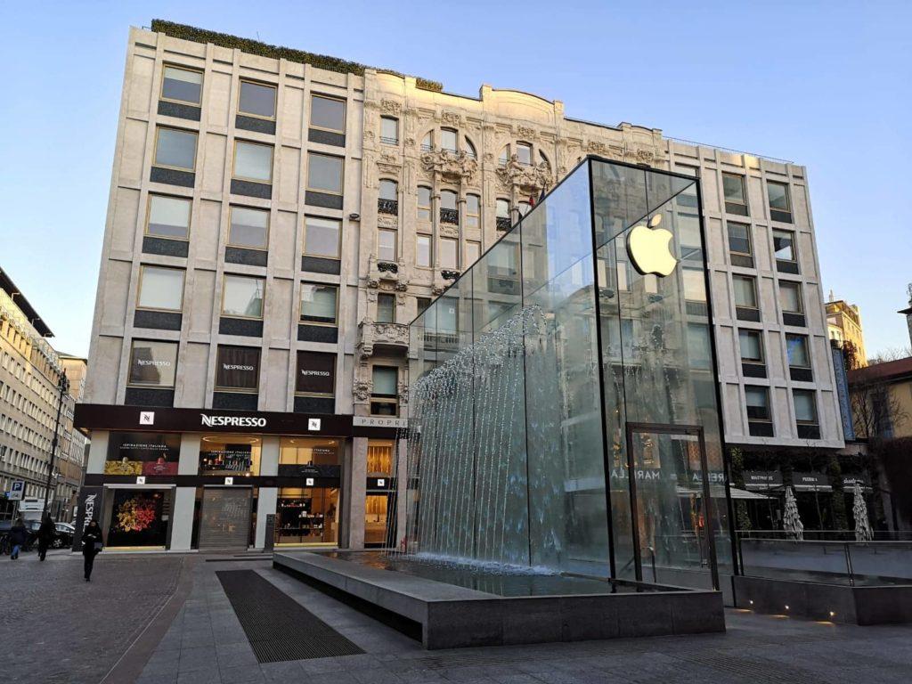 Orari di apertura Apple store: giorni e sedi di tutti i ...