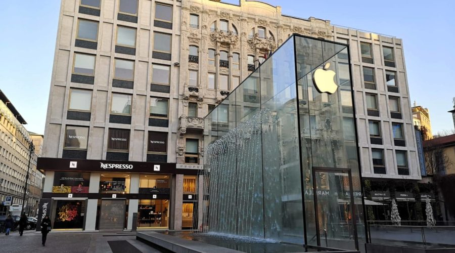 Orari di apertura Apple store: giorni e sedi di tutti i punti vendita in Italia