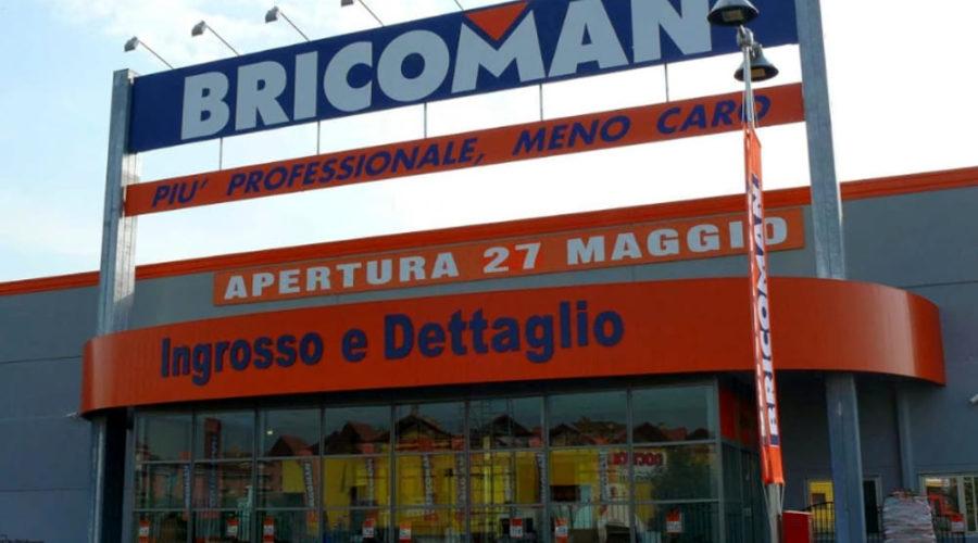 Orari di apertura Bricoman: giorni e sedi di tutti i punti vendita in Italia