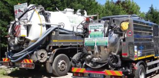 autorizzazioni servizi ambientali spurghi