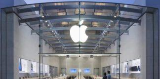 orari apple store