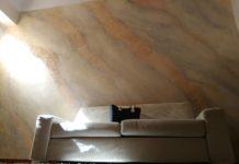 Wall specialist imbianchino Milano