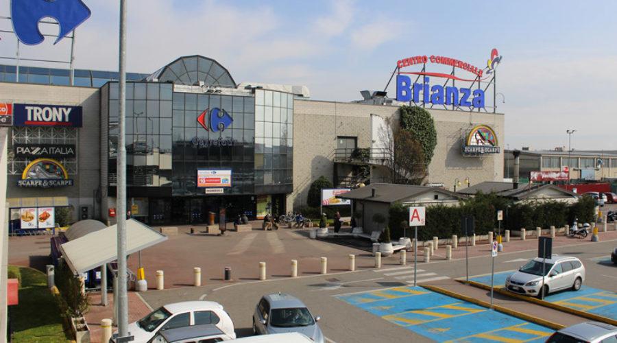 Euromercato: Centro Commerciale Brianza Paderno Dugnano