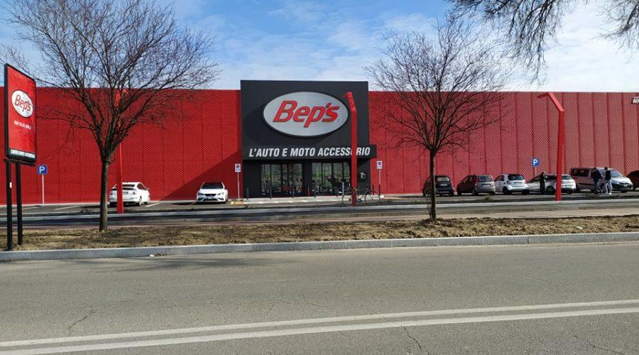 Orari di apertura Bep's: orari punti vendita ricambi auto, moto, bici