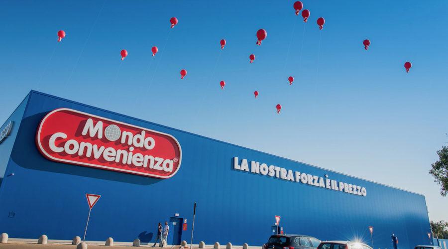 Orari di apertura Mondo Convenienza: punti vendita Italia