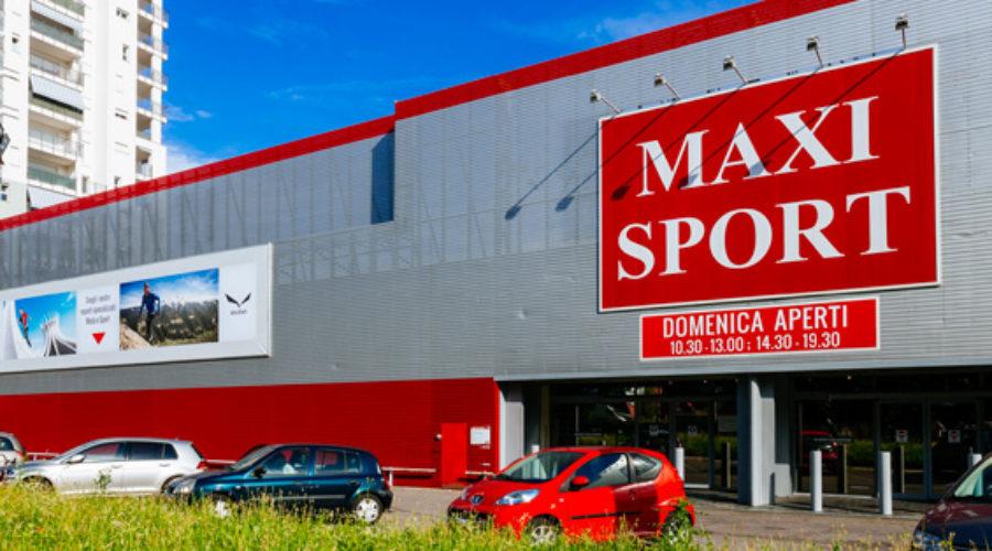 Orari di apertura Maxi Sport Sesto San Giovanni