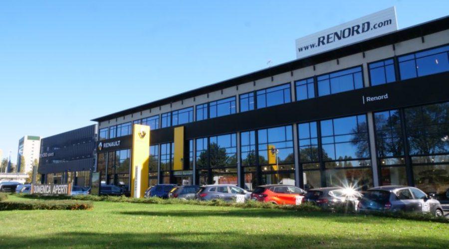 Orari di apertura concessionario auto Renord: Milano, Monza Sesto