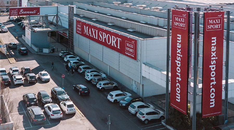 Orari di apertura Maxi Sport Brescia
