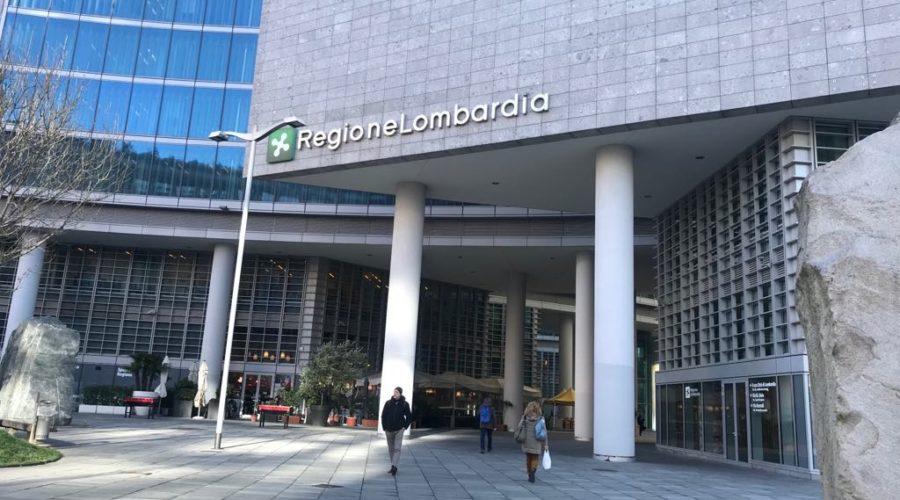 Orari di apertura Palazzo Regione Lombardia