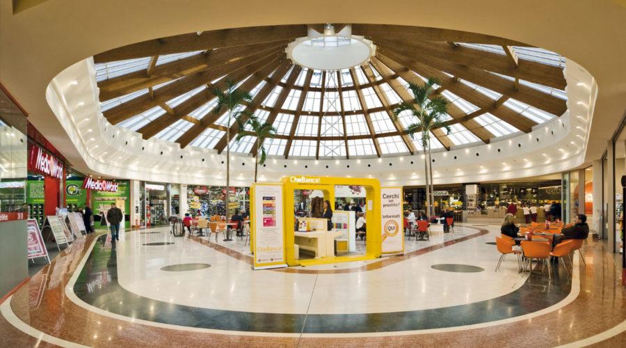 Orari di apertura centro commerciale Fiordaliso Rozzano