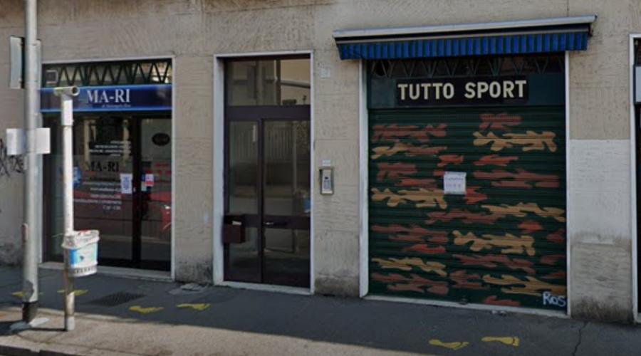 Orari di apertura negozio pesca Tutto Sport Rosmini