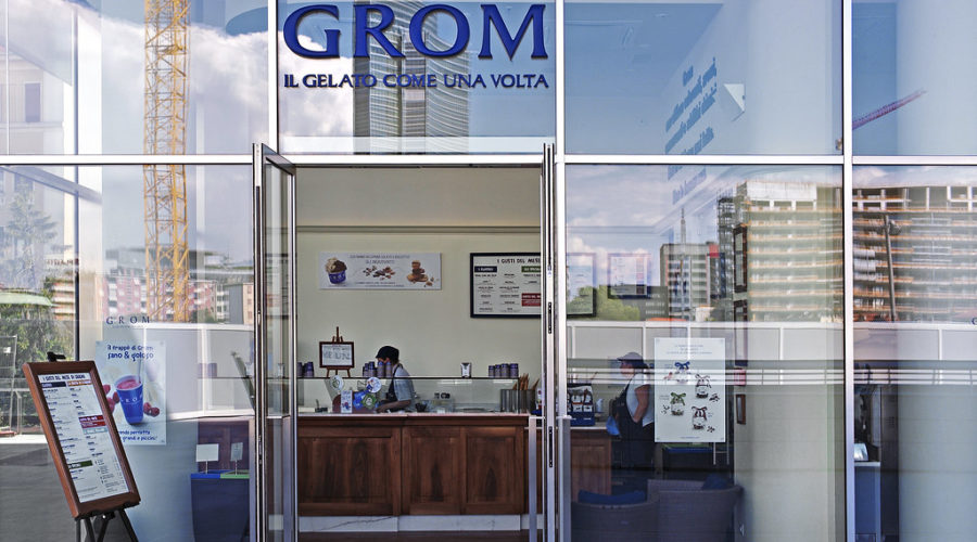 Gelateria Grom Sanremo: orari di apertura punti vendita