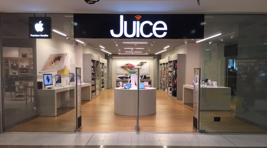 Juice Varese: orari di apertura ed informazioni punti vendita