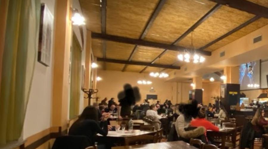 Orari di apertura pizzeria Poldo Cormano, storica pizza al trancio