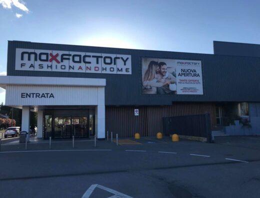 Max Factory Cesano Maderno