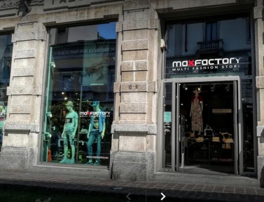Max Factory Monza