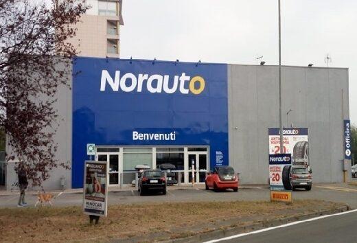 Norauto Bollate