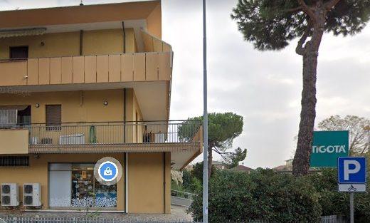 Tigotà a Rimini via Matteo Tosi
